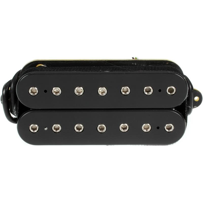 Dimarzio Titan 7 Bridge Black