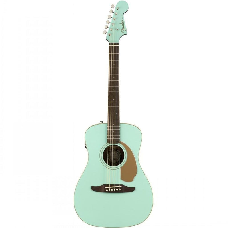 Fender California Player Malibu Aqua Splash