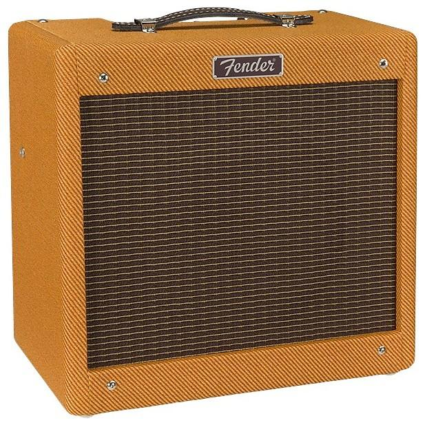 Fender Hot Rod IV Pro Junior