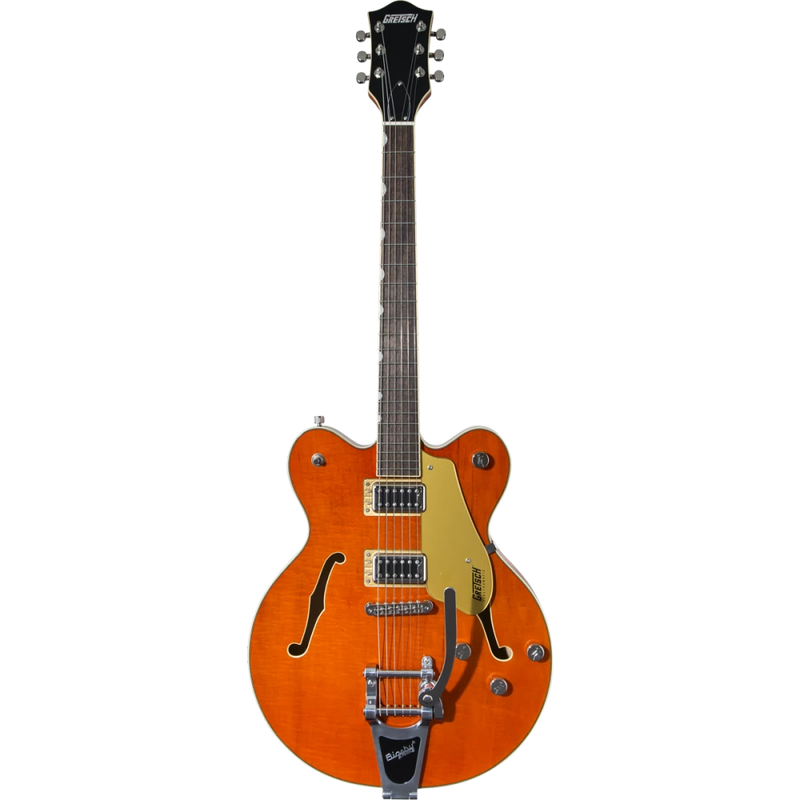 Gretsch G5622T Electromatic Centre Block w/Bigsby Orange Stain