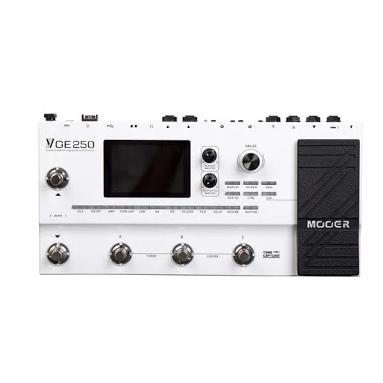 Mooer GE250 Multi Effect