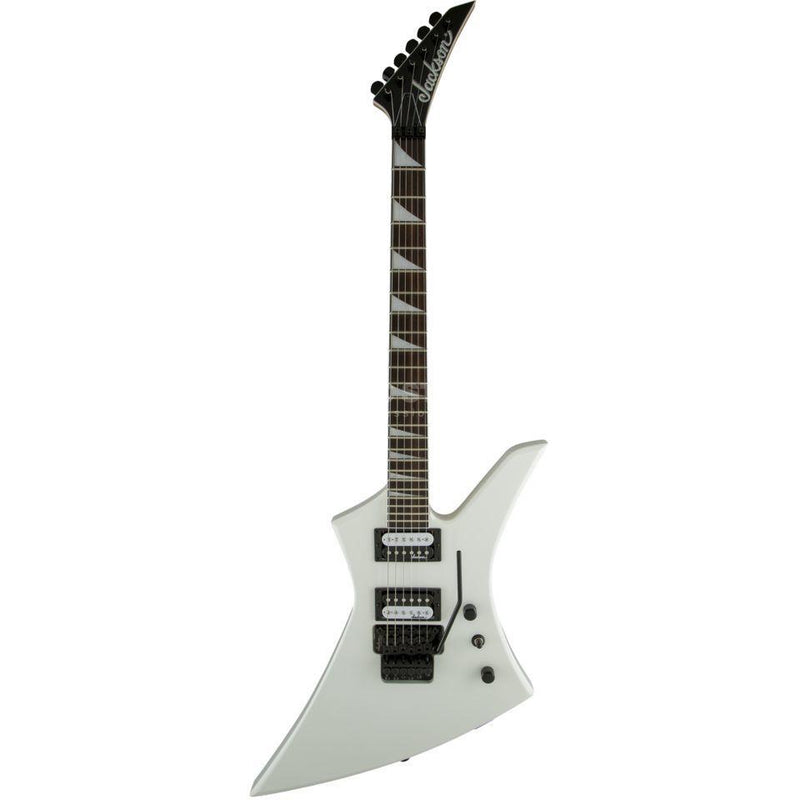 Jackson JS32 Kelly Snow White