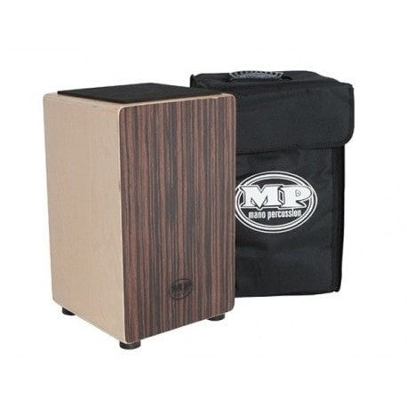 Mano Percussion Cajon w/Bag