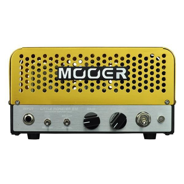 Mooer Little Monster BM Amp Head