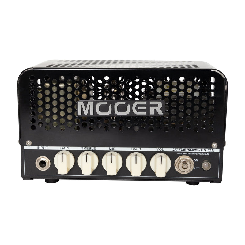 Mooer Little Monster MK Head
