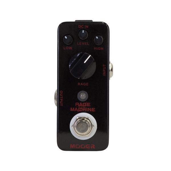 Mooer Rage Machine Distortion