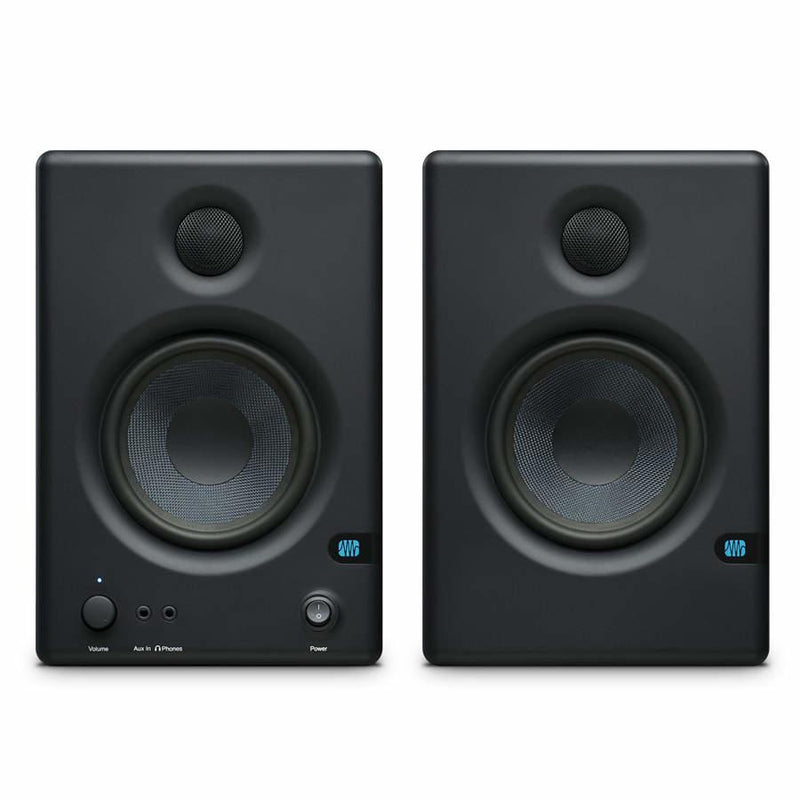 Presones Eris 4.5 Studio Monitors