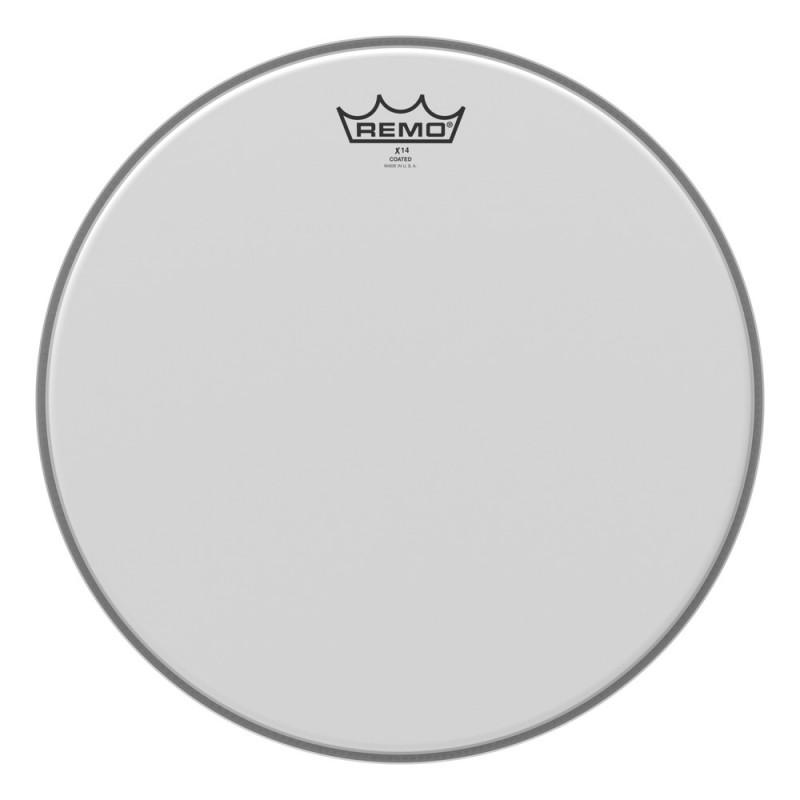 Remo 14 inch Ambassador X-14 Coated Drumhead