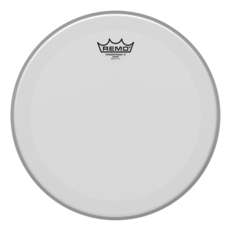 Remo 14 inch Powerstroke X Coated Drumehead