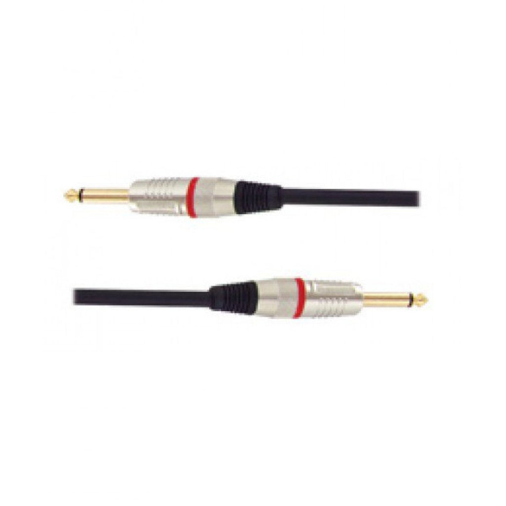 Carson RSH05 5 foot 1/4 inch Speaker Cable