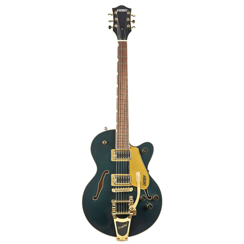 Gretsch G5655TG Electromatic Centre Block Jr Cadillac Green