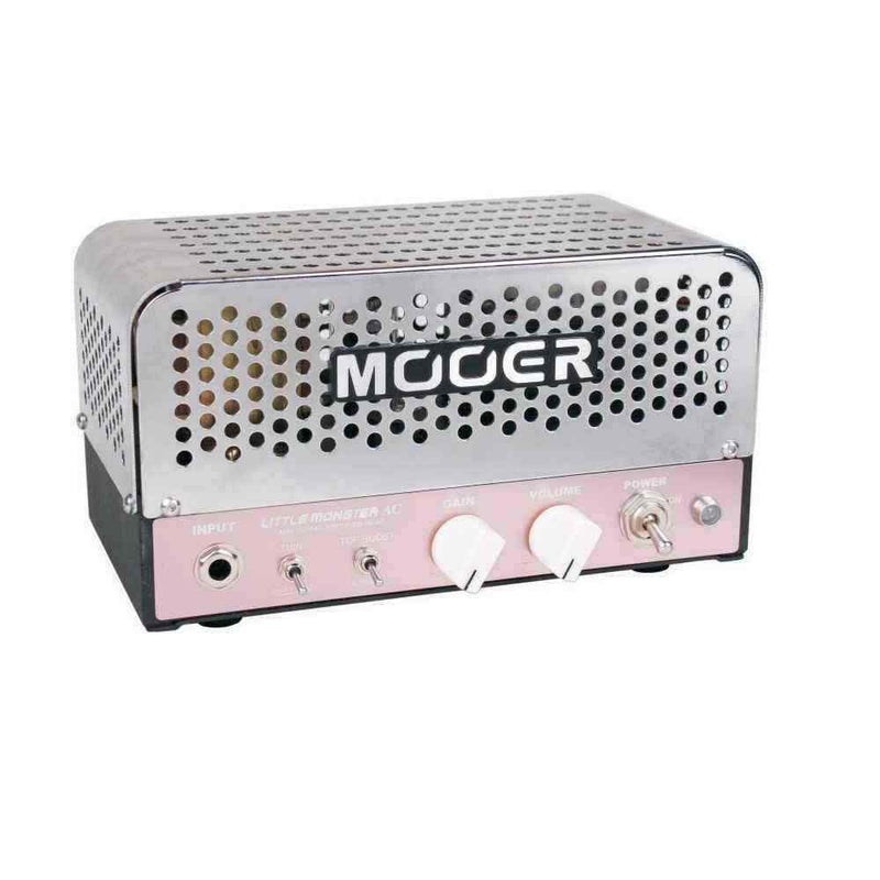 Mooer Little Monster AC Amp Head