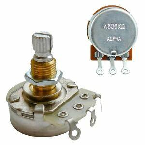 AMS 500k Potentiometer