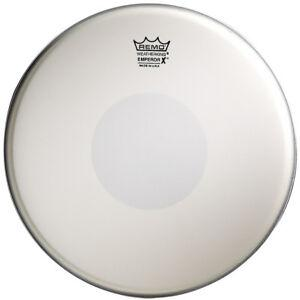 Remo 14 inch Emperor X Coated Drumhead