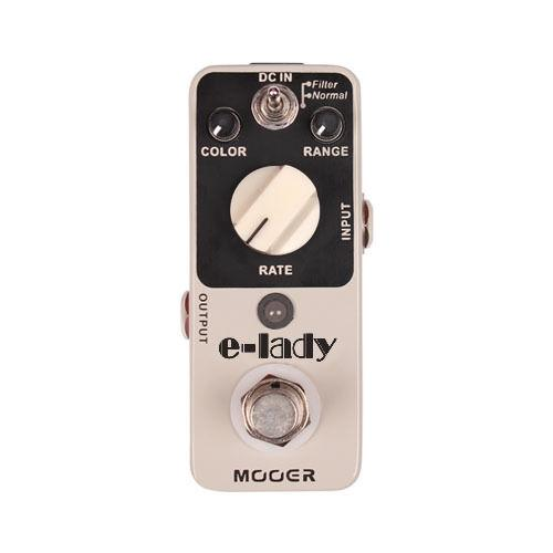 Mooer Electric Lady Flanger