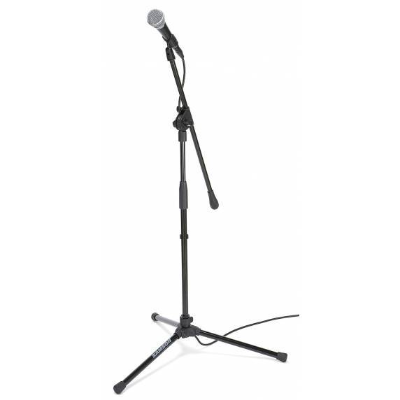 Samson VP-Q7 Mic pack w/Stand and Lead