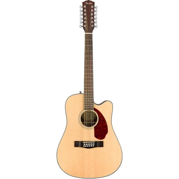Fender CD-140SCE 12 String Acoustic Electric
