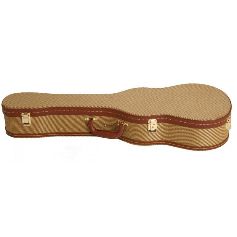 Xtreme HC464 Baritone and Bass Ukulele Case