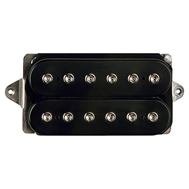 Dimarzio DP100B Super Distortion Black