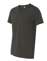 Custom Unisex V-Neck Shirt