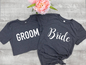 Bride and groom shirts groom and bride shirts hubby wifey shirts, wifey hubby shirts, honeymoon shirts, wifey t-shirt set, couples shirt