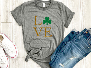Womens irish shirt - lucky st patricks day tee - irish af tee - St. Patricks day shirt - womens st. patricks day shirt- irish womens shirt
