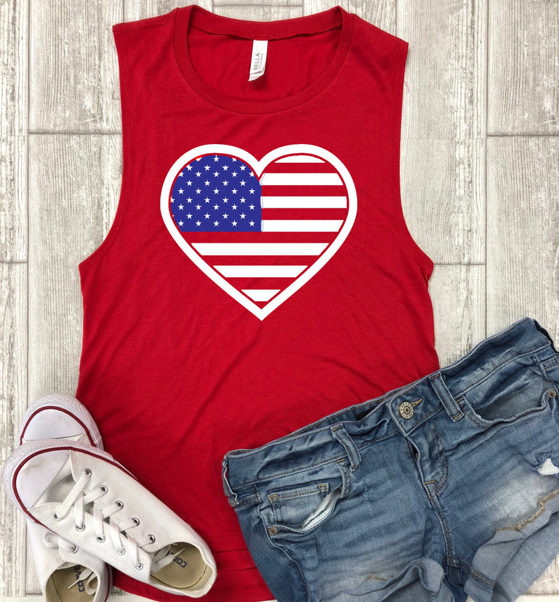 4th of July shirt - american flag clothing - festival clothing - flag shirts - merica shirt - 4th of july outfit - distressed - us flag