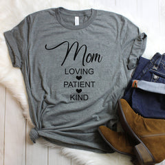mothers day gift - shirt for mom - mom shirt - mom t-shirt - super mom - mom gift - gift for her - mothers day shirt - gift for mom