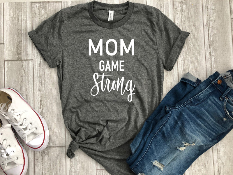 mothers day gift - mothers day shirt-gift for mom - mom shirt- mom t-shirt - super mom - mom gift - gift for her - mom tees - gift for wife