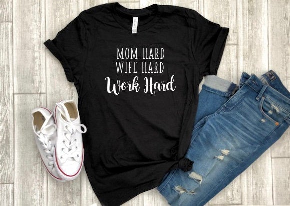 gift for mom- mothers day shirt-mothers day gift- mom shirt- mom t-shirt - super mom - mom gift - gift for her - mom tees - gift for wife