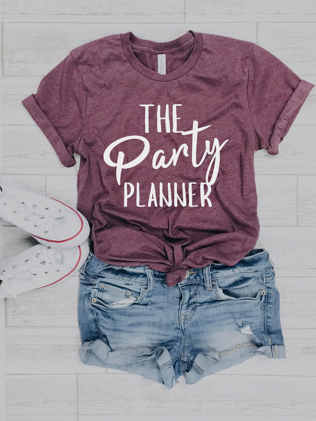 party planner shirt, party planner gift, wedding planning shirt, event coordinator shirt, event coordinator gift, birthday party shirt