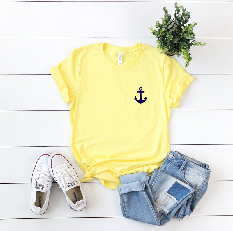 anchor shirt, anchor tank, summer shirt, beach tank, anchor, summer tank, beach vacation tank, beach day tank, summer birthday gift