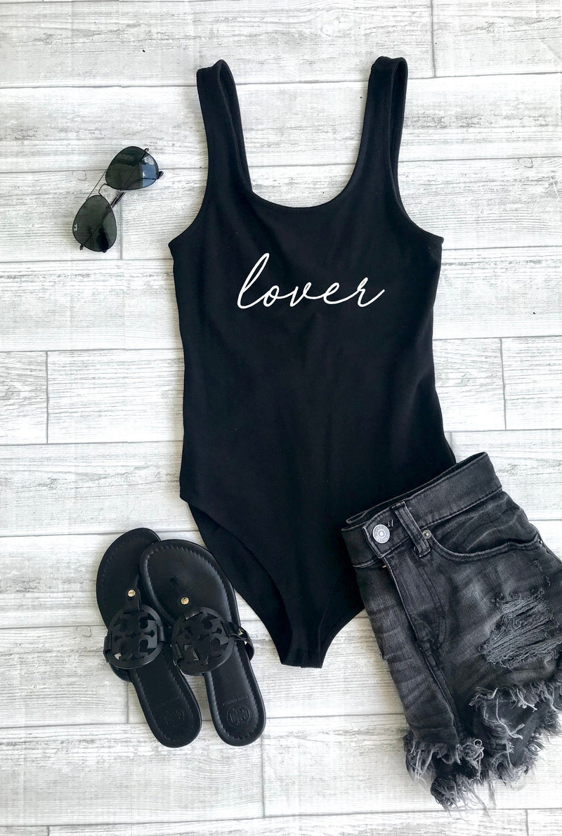 Lover top, Women's bodysuit, Cute women's bodysuit, Cute women's outfit, cute summer outfit, going out outfit, club outfit, cute tops