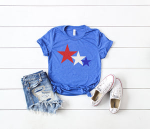 womens fourth July shirt, fourth of july shirt, 4th of july shirt,  4th of july tee,  glitter 4th tee, patriotic shirt, memorial day shirt