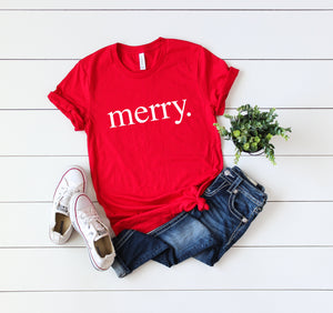 Christmas shirt,Merry Christmas shirt,Holiday tee,Cute Christmas shirt,Women's Christmas top,Holiday cheer shirt,Christmas Spirit, xmas tee