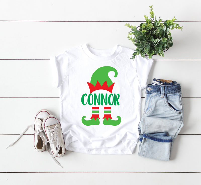 Customized kids holiday, Kids Christmas shirt, Kids Shirt, Christmas Shirt, Youth shirt,Toddler shirt, Christmas Celebration, Reindeer Shirt