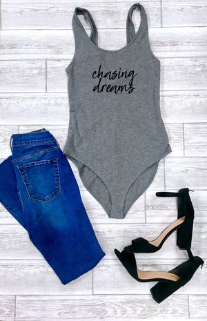 Women's bodysuit, Cute women's bodysuit, Chasing dreams, Cute women's outfit, cute summer outfit, going out outfit, club outfit, cute tops