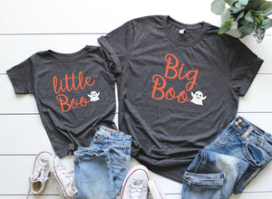 glitter halloween shirt, boo shirt, halloween shirt kids, matching halloween shirts, halloween matching tees, halloween mommy and me tees