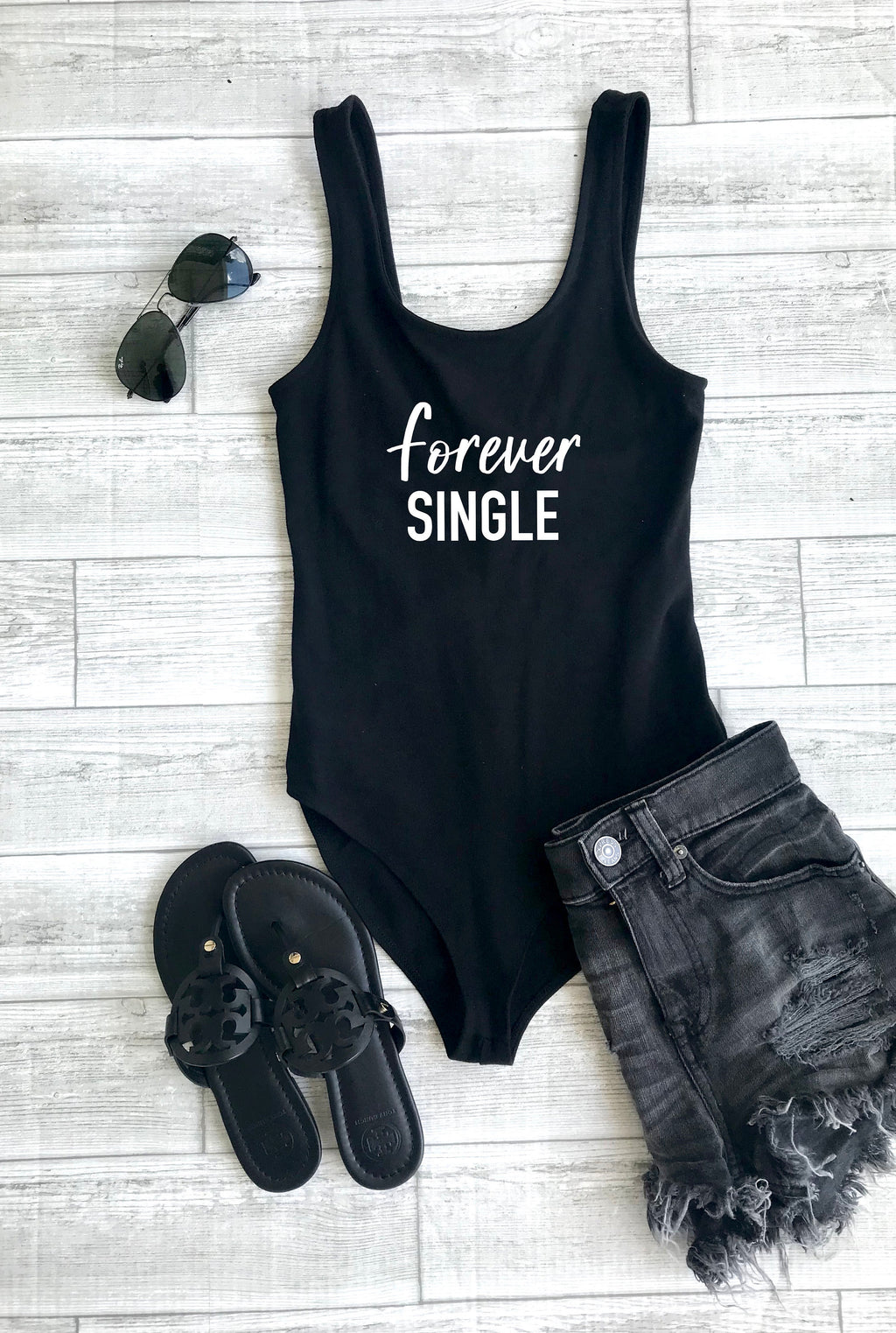 Women's bodysuit, Cute women's bodysuit, Forever single , Cute women's outfit, cute summer outfit, going out outfit, club outfit, cute tops