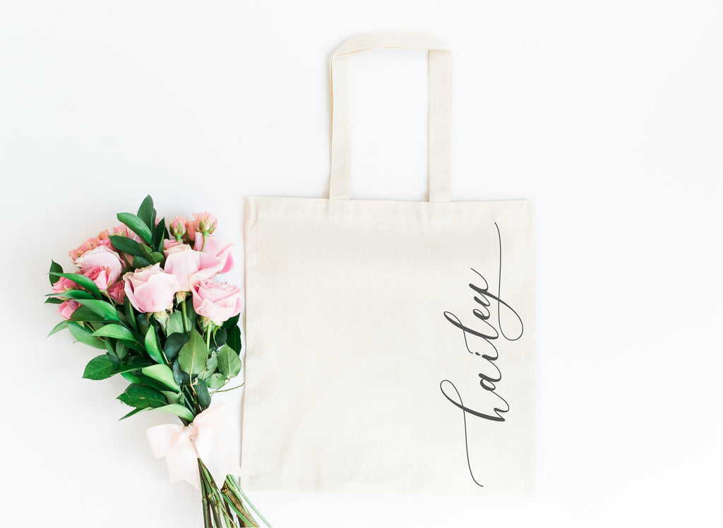 Womens tote bag, personalized womens tote bag, grocery bag, tote bag with name, womens tote bag with name, tote bag for women, gift for her