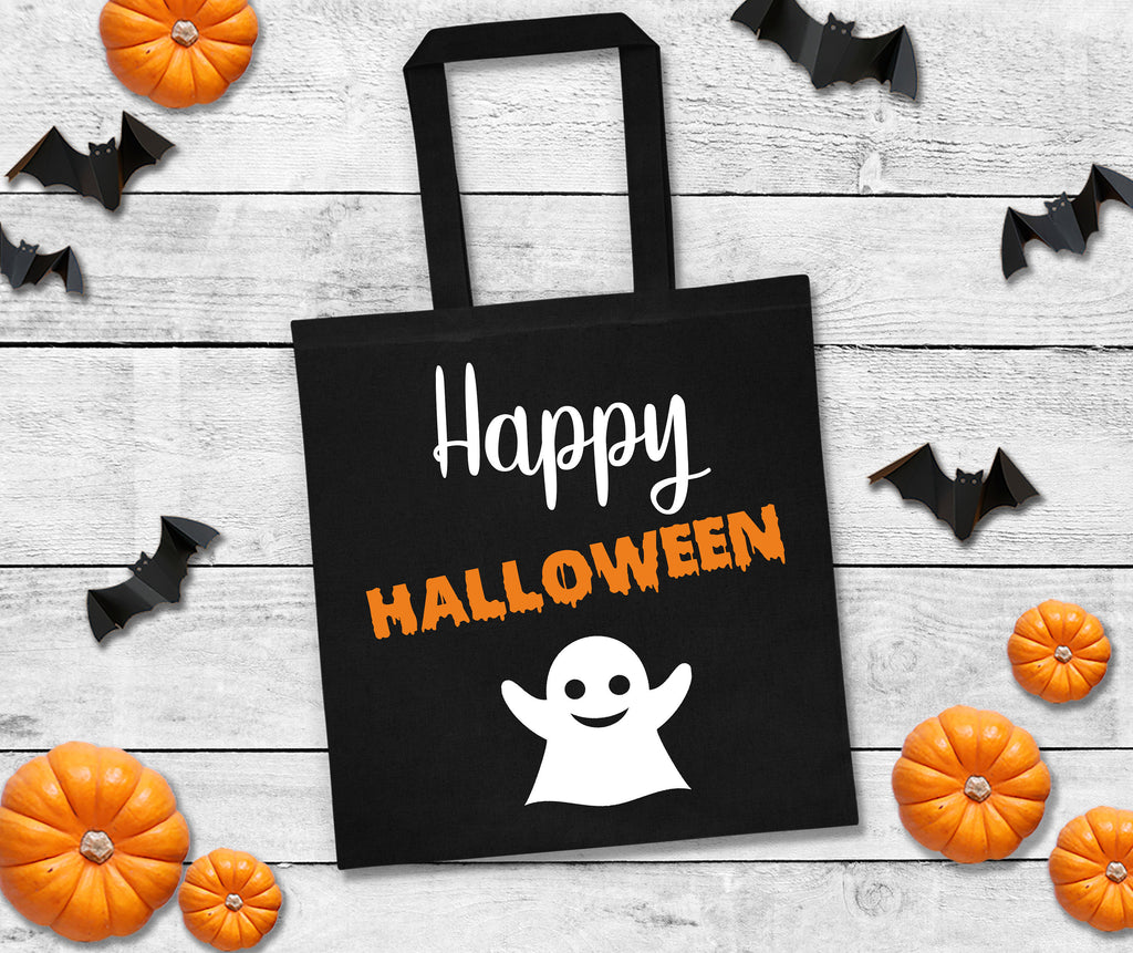 halloween party favors, halloween party bags, trick or treat bags, halloween party gift, candy bags, gift idea