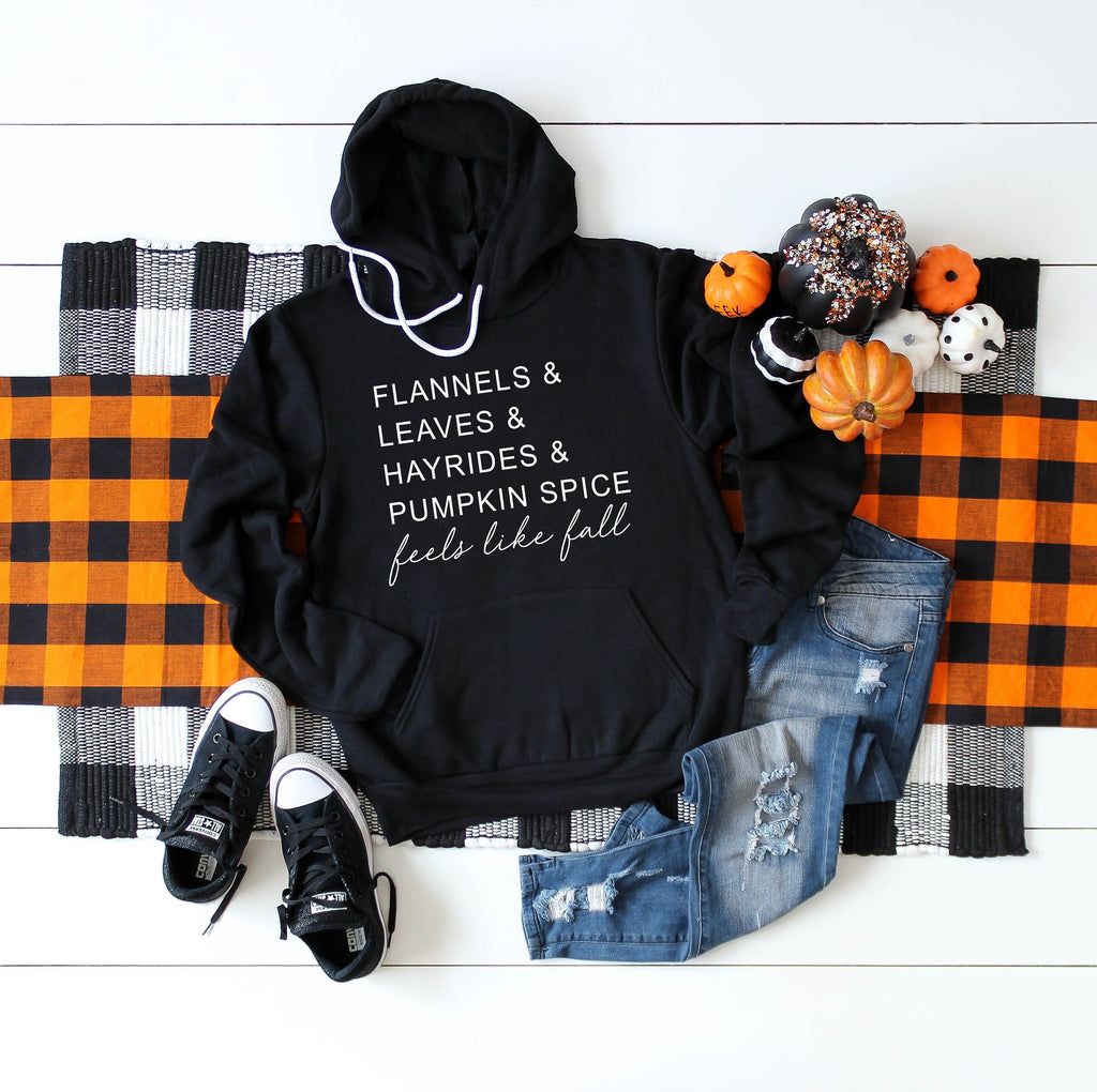 Pumpkin spice sweatshirt, Women's fall sweatshirt, fall sweatshirt, fall sweatshirt for woman,feels like fall sweater, flannels and hayrides