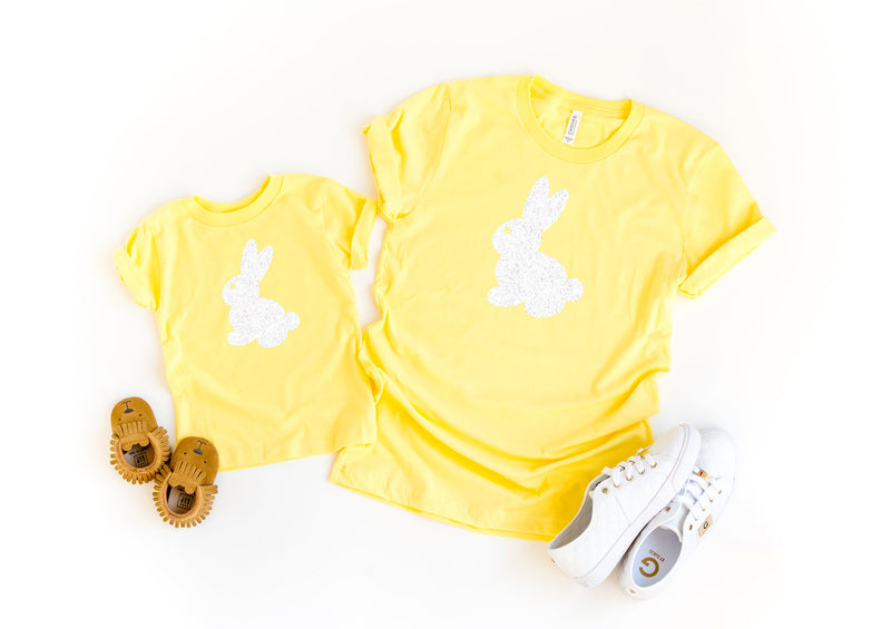 Mommy and me easter shirt - Matching easter shirt -mom and daughter easter shirt - womens easter shirt - easter tee - mommy and me easter