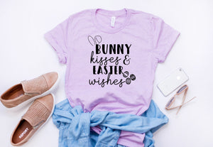 Easter T-shirt - Easter shirt for women  - Womens Easter shirt - Cute Easter shirt  - Easter shirt Women - happy easter shirt - spring shirt
