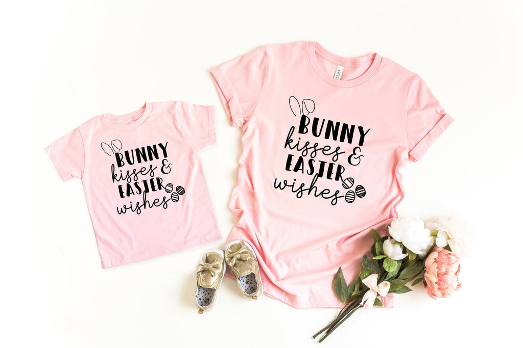 Matching easter shirt - mom and daughter easter shirt - womens easter shirt - easter tee - mommy and me easter - Mommy and me easter shirt