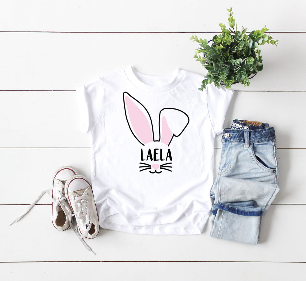 personalized easter shirt - kids easter shirt - cute easter shirt kids - baby easter shirt - toddler easter shirt - kids easter tshirt