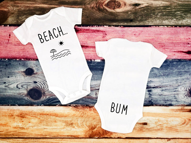 funny baby gift, funny baby outfit, baby vacation outfit, funny infant one piece, baby shower gift, baby gift