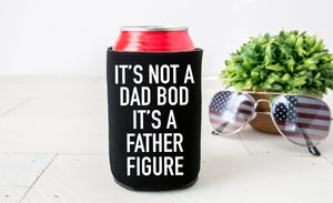 fathers day gift, fathers day can cooler, gift for dad, funny fathers day gift, funny gift for dad, gift for fathers day, dad bod gift