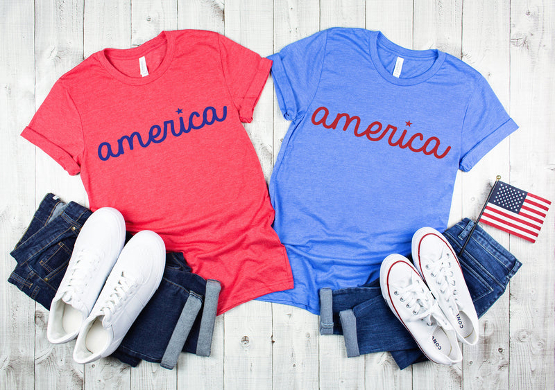 america shirt, red white and blue, fourth of july shirt, 4th of july shirt, memorial day shirt, funny 4th of july shirt, patriotic shirt