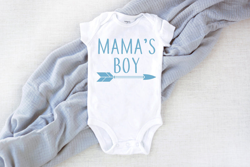 Newborn boy shirt, Mamas boy shirt, mamas boy tshirt, infant shirt, mama's boy, cute mom shirts, gift for mom, gift ideas for mom